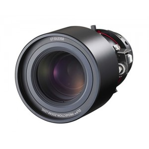 Panasonic ET-DLE350 Power Zoom Lens