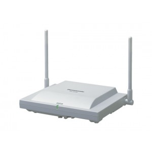 Panasonic KX-TDA0155CE, 4-Channel Cell Station Unit Using a CSIF Card for DECT Portable Station