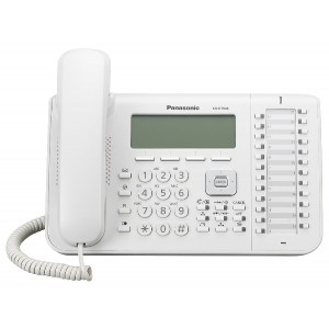 Telefon Panasonic KX-DT546X digital proprietar