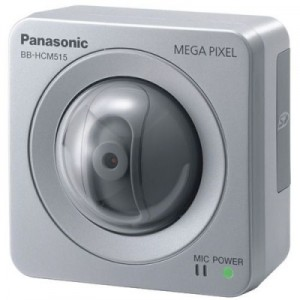 Camera IP Panasonic BB-HCM515CE