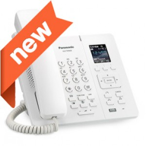 Telefon Panasonic SIP KX-TPA65CE Wireless