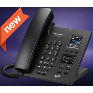 Telefon Panasonic SIP KX-TPA65CEB Wireless