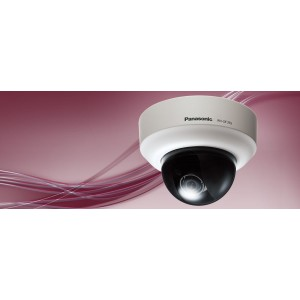 Camera supraveghere Panasonic WV-SF335