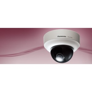 Camera supraveghere Panasonic WV-SF336