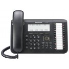 Telefon Panasonic KX-DT546X-B digital proprietar